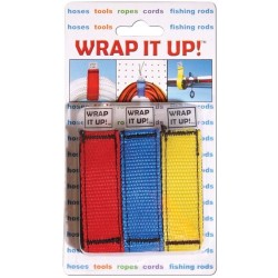 ORGANIZER PAS Z RZEPEM WRAP IT UP WR-123