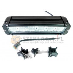 Panel LED 60W 6x10W CREE 5160lm flood Szeroki HABITAT