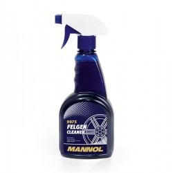 MANNOL FELGEN CLEANER 0,5L (9975) PŁYN DO MYCIA FELG ATOMIZER