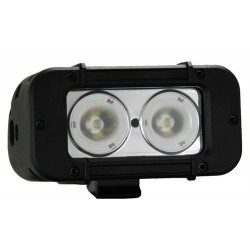 List Panel LED 20W CREE 1750lm flood szeroki 2x10W Habitat
