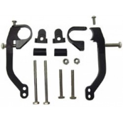 Kit montażowy POWERMADD do osłon dłoni mounting kit 000237