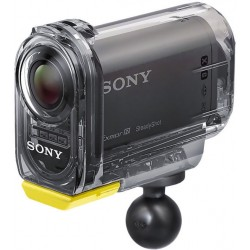 "Podstawa do Sony Action Cam & Sony Action Cam z Wi-Fi® z gwintem ¼""-20"