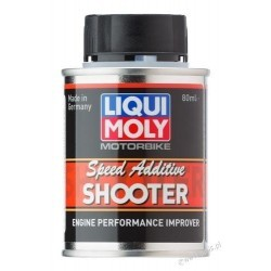 Olej LIQUI MOLY Shooter Speed 2T i 4T 0,08L