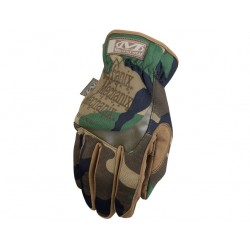 Rękawice Mechanix Wear FastFit Woodland (MFF-77)