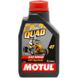 Motul Power Quad 10w40 1L