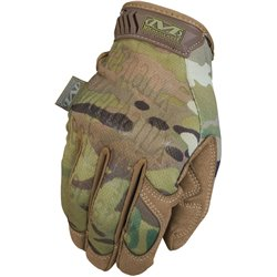 Rękawice Mechanix Original Multicam  MG-78