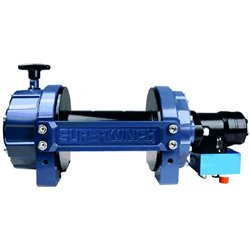 SUPERWINCH SI8000 standard
