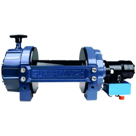 SUPERWINCH SI10000 standard