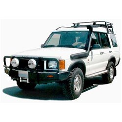 Snorkel Land Rover Discovery II 2.5 D V8 Benz. 3.9 Benz. 4.0 Benz. (od 1999)