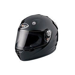 Suomy Kask Vandal metal black XL