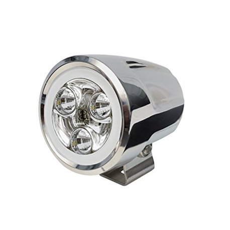 Pinnacle LED Flood Light IP67 1000+ lumens 101432