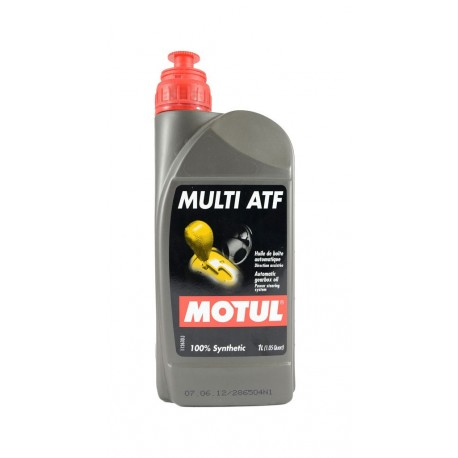 motul multi atf dexron iii 1l. Black Bedroom Furniture Sets. Home Design Ideas