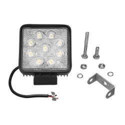 Lampa LED 27W 9x3W Habitat 1800lm flood