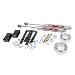 """3"""" Rough Country Lift Kit - Toyota Tacoma 4WD 05-12"""