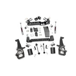 """6"""" Lift Kit Rough Country - Dodge RAM 1500 4WD 06-08"""