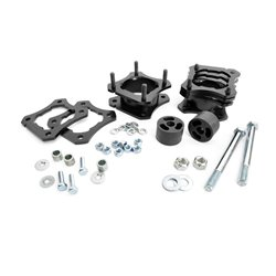 """2,5''- 3"""" Rough Country Lift Kit - Toyota Tundra 4WD 07-18"""