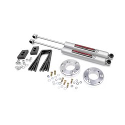 """2"""" Rough Country Lift Kit - Ford F150 2WD/4WD 09-13"""