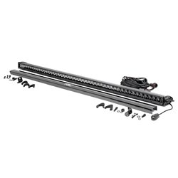 Listwa LED CREE Black Series Rough Country 127cm JEDEN RZĄD