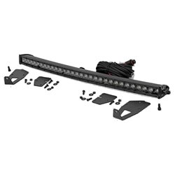 """Listwa LED 30"""" Black Series Rough Country - Ford F150 Raptor 17-19"""