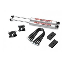 """2,5"""" Rough Country Lift Kit - Dodge RAM 1500 4WD 06-08"""