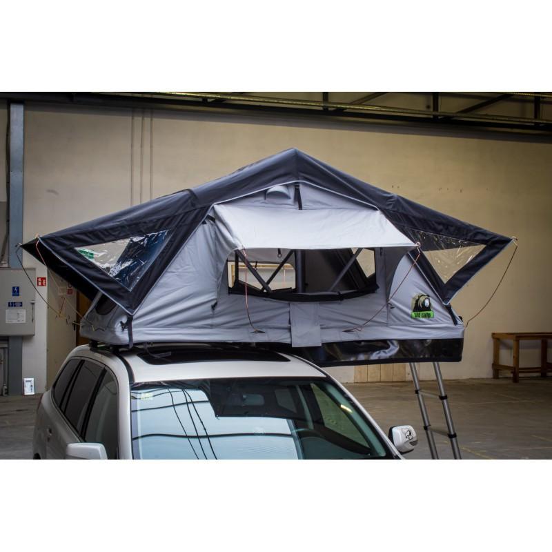 Namiot dachowy Wild Camp Missisipi 140 + przedsionek