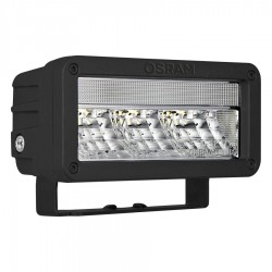 Panel LED Osram Lightbar 30W 2000lm MX140-SP  z homologacją ECE 14x7,3x8,6