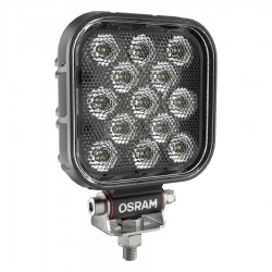 VX120S-WD LED Light 1100lm 15W 11,3x5,5