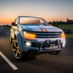 LEDriving Reflektory do VW AMAROK