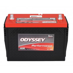 Akumulator ODYSSEY Performance Series Battery 31-925T ODP-AGM31A 33x17x24