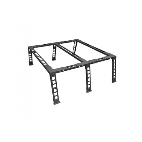 Pick-Up Bed Rack - MorE 4x4