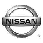 Osłony drążków Nissan Patrol