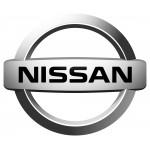 Nissan osłona mostu reduktora skrzyni