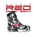 Buty DOUBLE RED
