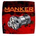 Latarki Manker