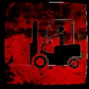 Pługi do wózków widłowych