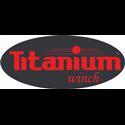 Titanium winch samochodowe