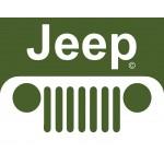 Jeep sprzęgiełka