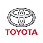 Toyota sprzęgiełka