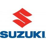 ZAWIESZENIA IRONMAN Suzuki