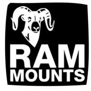 RAM Mounts Brodit i inne uchwyty