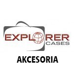 Akcesoria EXPLORER CASES