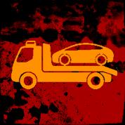 Pomoc drogowa / laweta