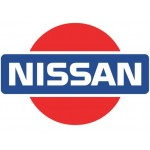 Zderzaki Nissan