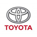Zderzak Toyota