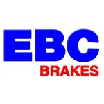 Klocki hamulcowe EBC Cross