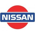 Klocki hamulcowe Nissan Patrol