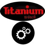Części Titanium Winch