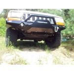 Zderzaki Jeep