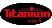 Titanium Winch