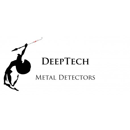 DEEPTECH metal detectors wykrywacze metulu